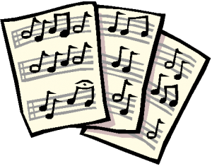 newsletter-sheet-music